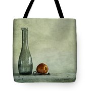 Random Still Life Tote Bag