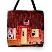 Randsburg Tote Bag