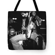 Randy Hansen Experiencing Things In 1978 Tote Bag