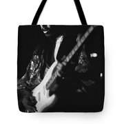 Randy Hansen Live On The 3rd Stone From The Sun 1978 Tote Bag