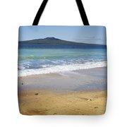 Rangitoto Tote Bag