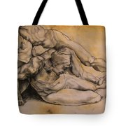Raphael's Drawing Tote Bag