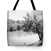 Rappahannock Riverbank I Tote Bag