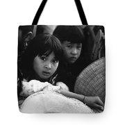 Rapt Attention Tote Bag