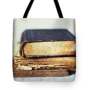 Rare Books Tote Bag