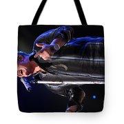 Rascal Flatts - Gary Levox Tote Bag