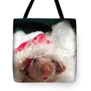 Rat Elf Tote Bag
