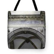 Rathaus Arch Tote Bag