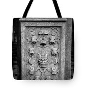 Rathaus Post 5 Tote Bag