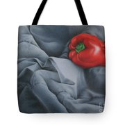 Rather Red Tote Bag