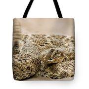 Rattlesnake 1 Tote Bag
