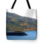 Rattlesnake Point Tote Bag