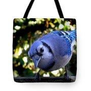 Raucous Tote Bag