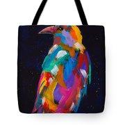 Raven Dreams Tote Bag