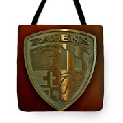 Ravens Coat Of Arms Photograph By Bob Geary