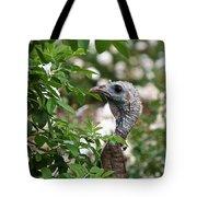 Ravishing Tote Bag