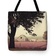 Rawdon's Countrylife Tote Bag