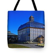 Rawlings Conservatory Tote Bag