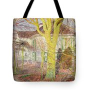 Ray Of Sunlight Tote Bag