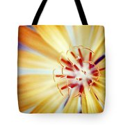 Rays Of Joy - S01-21at1c Tote Bag