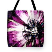 Rays Of Joy - S03-16a Tote Bag