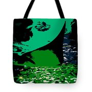 The Great Ray Tote Bag