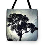 Reach For The Sky .. Tote Bag