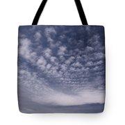 Reach For The Sky 28 Tote Bag