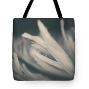 Reach Out And I'll Be There Tote Bag by Laurie Search