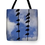 Reach To Bottoms  Tote Bag