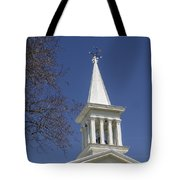 Reach To The Sky Tote Bag