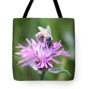 Reaching For Nectar Tote Bag