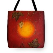 Reaching The Sun Tote Bag by Elena  Constantinescu