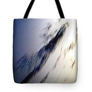 Reaching Towards Heaven  Tote Bag