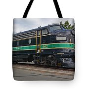 Reading 902 Tote Bag