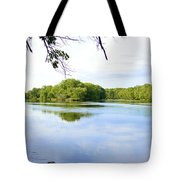 Ready For Change Tote Bag