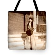 Ready For My Photo Tote Bag