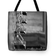 Ready For School Tote Bag