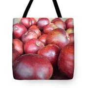 Ready For You Tote Bag