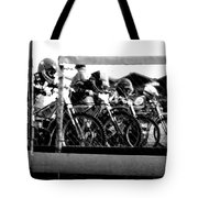 Ready Tote Bag