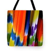Ready Made Rainbows Tote Bag