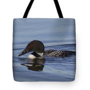 Ready To Dive Tote Bag