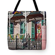 Ready To Party Tote Bag