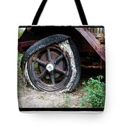 Ready To Rest Tote Bag