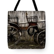 Ready To Ride - Featured In Both Groups Spectacular Artworks Of Faa And Cards For All Occ  Tote Bag