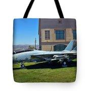 Reagan Tomcat Tote Bag