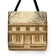 Real Dances With Wolves Se Tote Bag