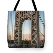 Real Steel Tote Bag