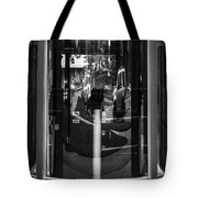 Real Windows Have Curves Tote Bag