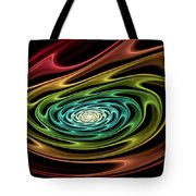 Reality Filter Tote Bag